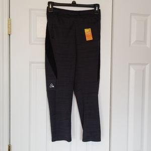 Gray TekGear pants